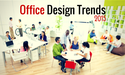 office design trend
