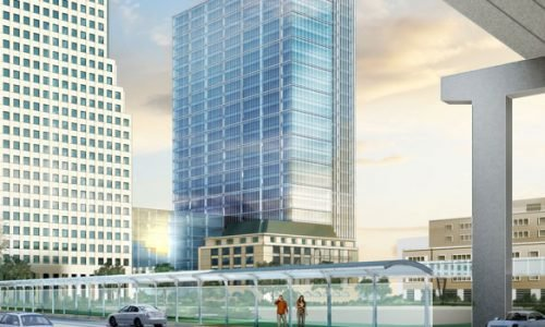 RBC WaterPark Place Image