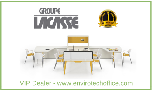 Groupe Lacasse Award