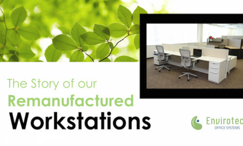 Remanufactured Workstations Envirotech Video Blog