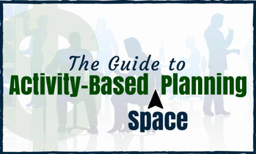 Activity Based Planning Blog Graphic