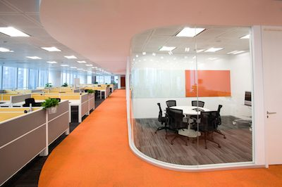 Trending in Office Design Envirotech Blog