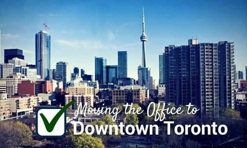 moving-office-downtown-Toronto-Envirotech