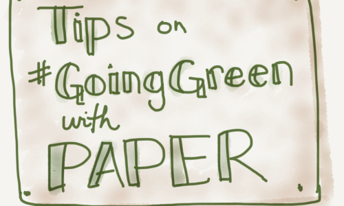 tips-going-green-paper-envirotech-blog-earth-day