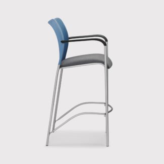 Allseating Inertia Bar Stool