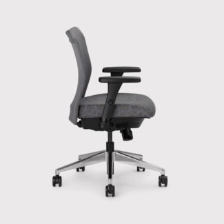 Allseating Inertia Mesh Back Task Chair