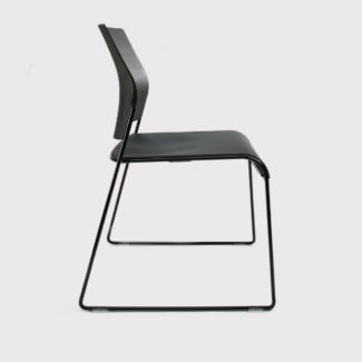 Allseating Tuck Stacker Chair