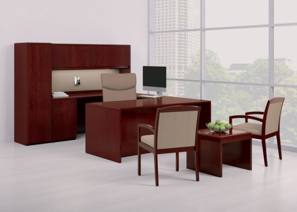 Arrowood Respect Timberlane Private Office