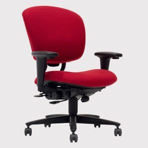 Haworth Improv H E Task Chair
