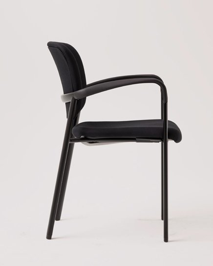 Haworth Improv Side Chair