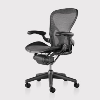 Herman Miller Aeron Task Chair