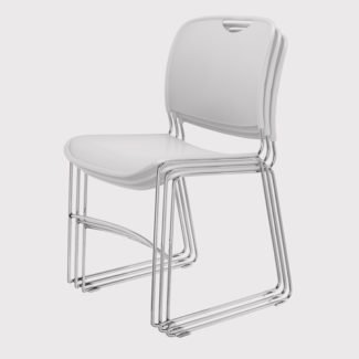 Lacasse 4800 Stacker Chair Stacked