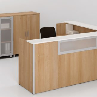 Lacasse Concept 3 L-Shape Reception