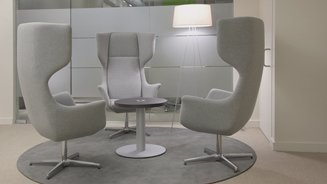 Lacasse Orsay Collaboration Seating