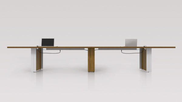 Lacasse Quorum Conference Table