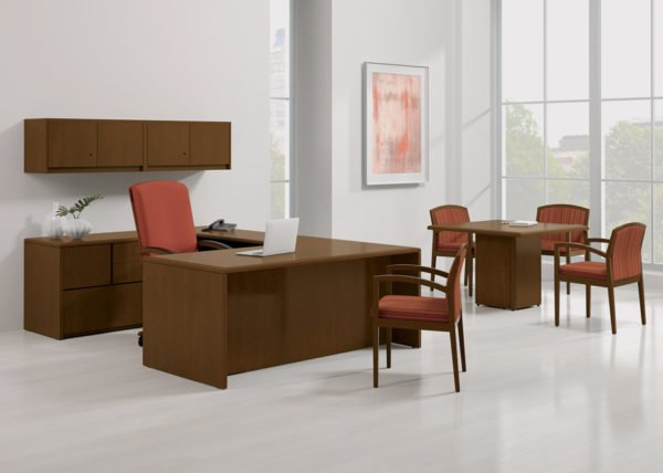 National Arrowood Eloquence Private Office