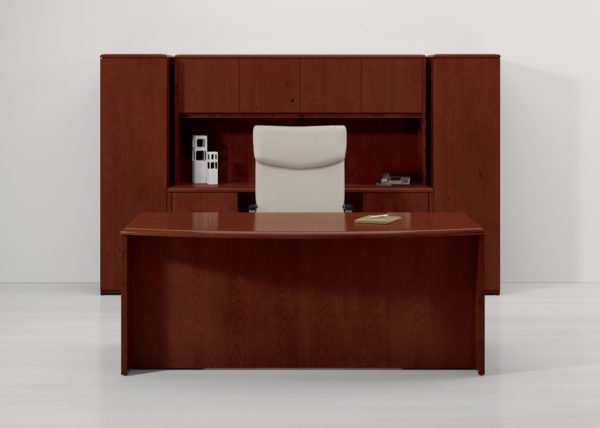 National Arrowood Respect Private Office