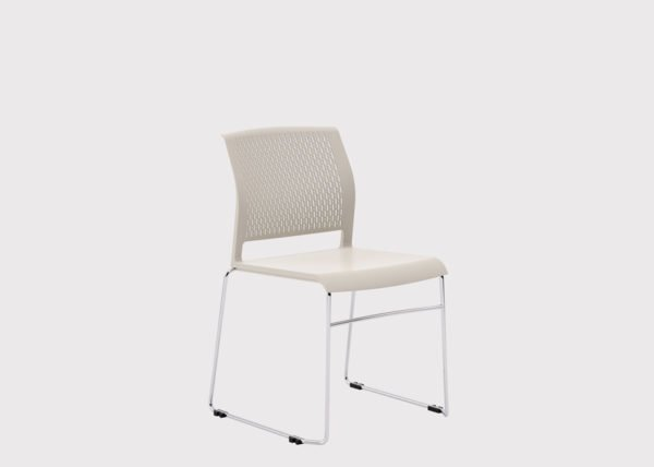 National Ditto Stacker Chair