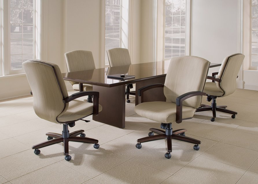 National Universal Conference Table Envirotech Office - Conference national table