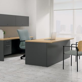 National WaveWorks Metal Respect Private Office
