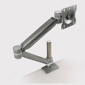 Richelieu single monitor arm