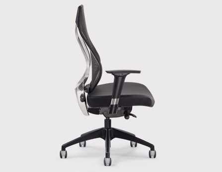 Used, remanufactured chairs and seating