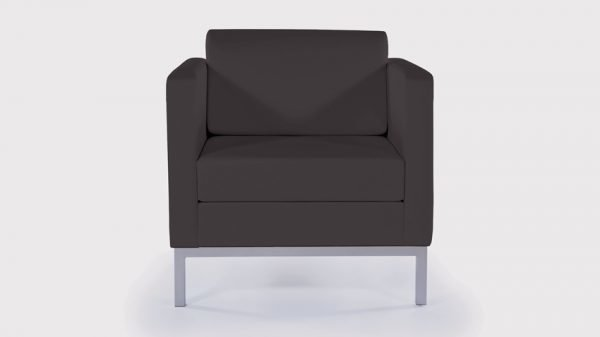 Lacasse Cube 300 Lounge Arm Chair