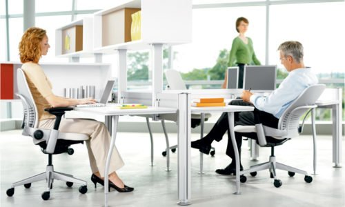 ergonomics office chairs