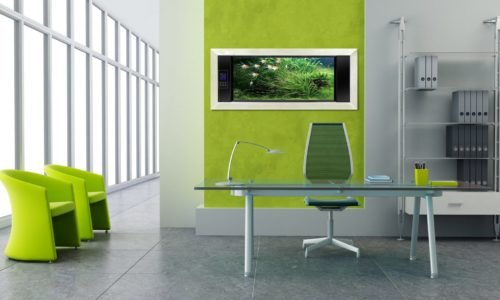 go green in your office