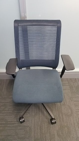 STEELCASE CHAIR