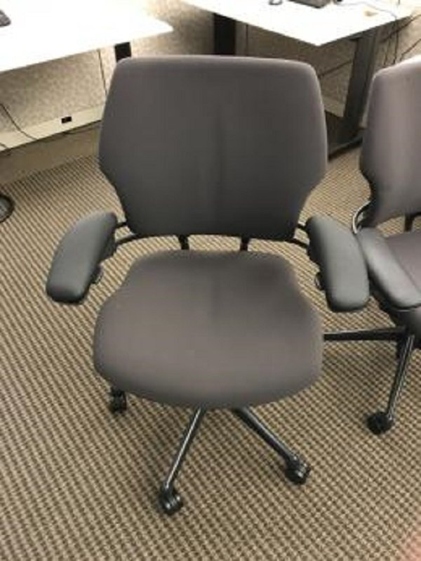 HUMANSCALE FREEDOM CHAIRS