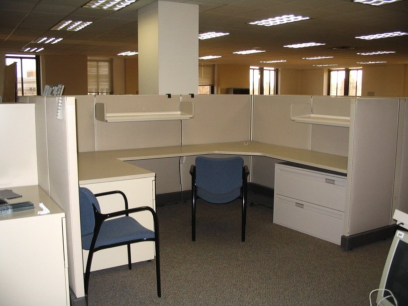 Herman miller cubicles-office furniture liquidator