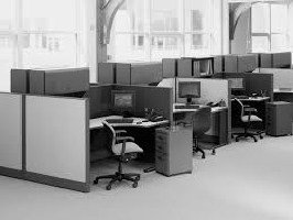 Knoll Dividend Cubicles
