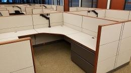 Knoll Reff Cubicles