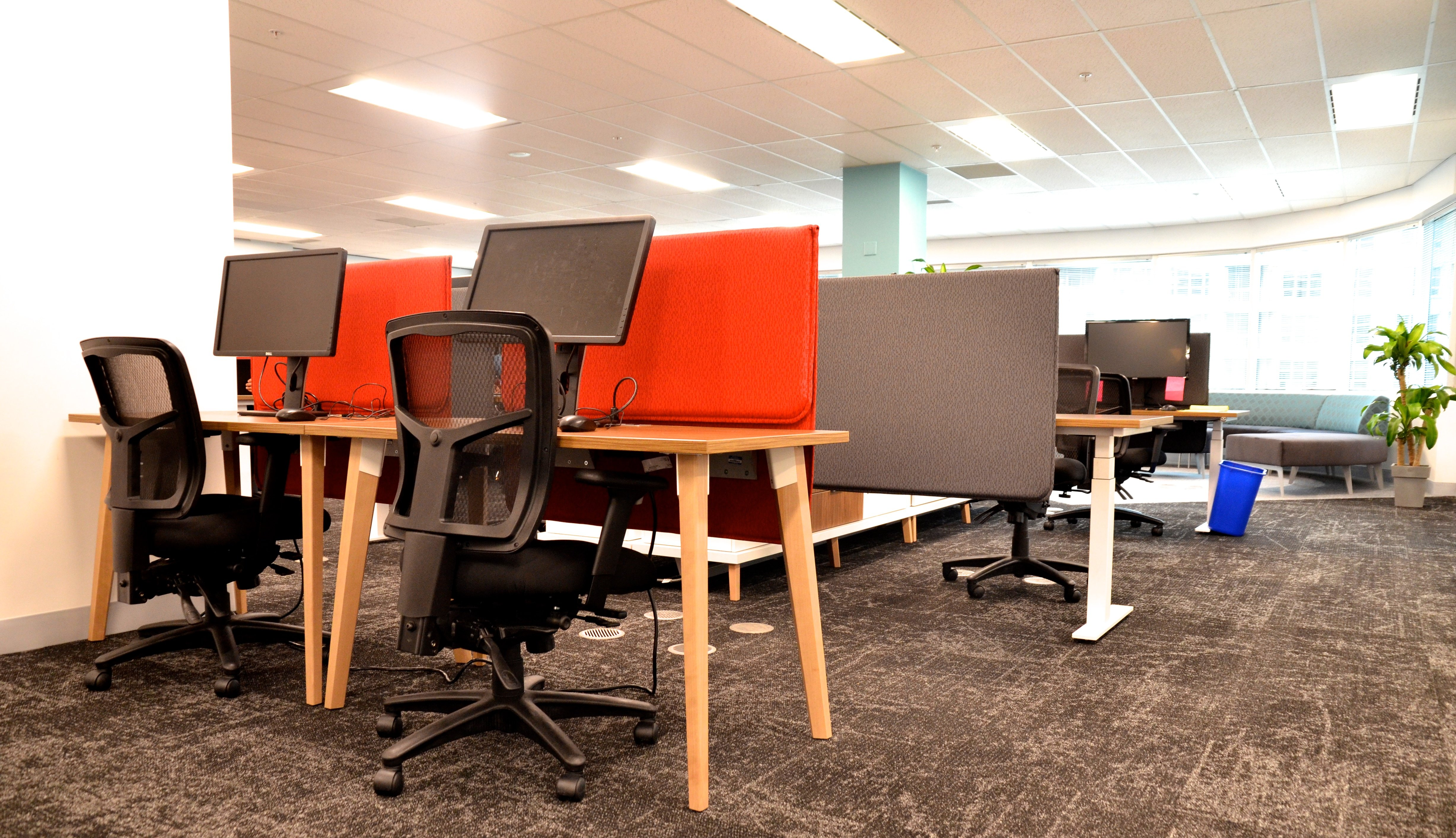 Hitachi Office Furniture